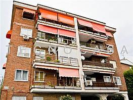 Piso en venta en calle Osiris, Humanes de Madrid - 316372453