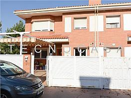 Casa pareada en venta en calle Verdi, Griñón - 330836466