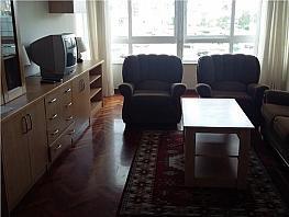 Piso en alquiler en calle Chile, Carballo - 333604508