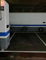Garatge en venda calle Avenida Cantarranas, Alcorcón - 338207094