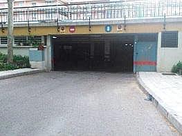 Garatge en venda calle Plaza Coruña, Alcorcón - 338207133