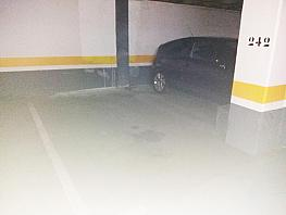 Garatge en lloguer calle Avenida de la Libertad, Alcorcón - 368941369