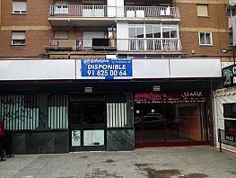 Local comercial en lloguer calle Paseo de Goya, Móstoles - 378381244