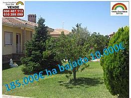 Casa en venta en Escalona - 323564763