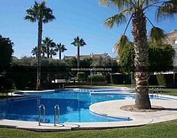 Bungalow en venta en Playa de San Juan en Alicante/Alacant - 318437430