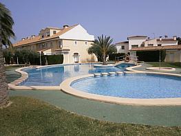 Casa adosada en venta en San Juan de Alicante/Sant Joan d´Alacant - 318437472