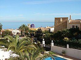 Villa en venta en Campello (el) - 318437502