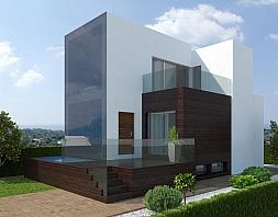 Villa en venta en Finestrat - 318437556