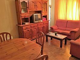 Piso en alquiler en barrio Entrada Nuevo, Talavera de la Reina - 322088791