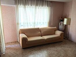 Piso en alquiler en calle Del Pilar, Talavera de la Reina - 332421392
