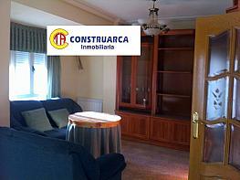 Piso en alquiler en plaza Santa Leocadia, Talavera de la Reina - 351496182