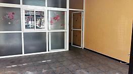 Local comercial en alquiler en calle Medellin, Talavera de la Reina - 357214563