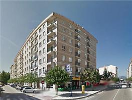 Fachada - Piso en venta en calle Mimosas, Ponteareas - 317205480