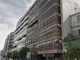 Parking en alquiler en calle Camelias, O Berbés-Peniche-Peritos en Vigo - 374700901