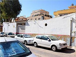 Terreno en venta en La Barriguilla en Málaga - 318965920