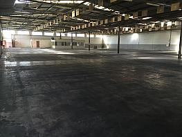 Nau industrial en lloguer carrer Sabadell, Congost a Granollers - 323446707