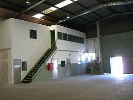 Nave industrial en alquiler en calle Emili Sola, Rubí - 325256830