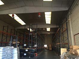 Nave industrial en alquiler en calle Can Bordoll, Polígon Sud-Oest en Sabadell - 326266467