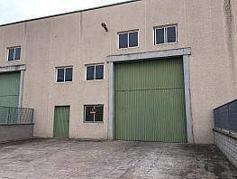 Nave industrial en alquiler en calle Carles Bohigues, Santa Eulàlia de Ronçana - 326269822