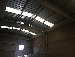 Nave industrial en alquiler en calle Creueta, Santa Perpètua de Mogoda - 326273511
