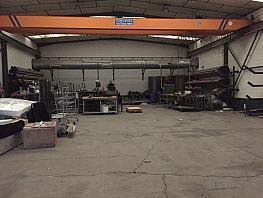 Nave industrial en alquiler en calle Llobateres, Barbera del Vallès - 355503308