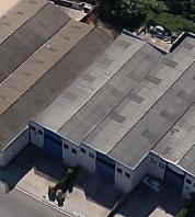 Nave industrial en alquiler en calle Severo Ochoa, Granollers - 373183670