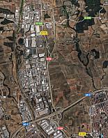 Nave industrial en alquiler en calle Boada Vell, Palau-solità i Plegamans - 374148080
