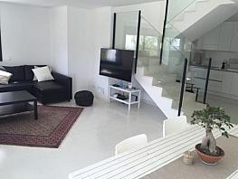 Dúplex en alquiler en Santa Eulalia del Río - 324023082