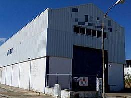 Nau industrial en venda Sanlúcar de Barrameda - 348483768