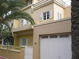 Chalet en venta en calle Maestro Valle, Centro en Palmas de Gran Canaria(Las) - 318430047