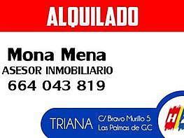 Local comercial en lloguer calle Doctor Grau Bassas, Santa Catalina - Canteras a Palmas de Gran Canaria(Las) - 377232752
