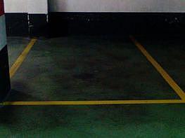 Garaje en venta en calle Los Martínez de Escobar, Santa Catalina - Canteras en Palmas de Gran Canaria(Las) - 348343993