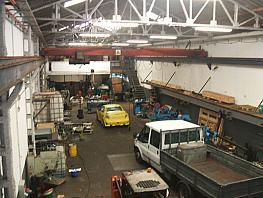 Nave industrial en venta en calle Doctor Juan Domínguez Pérez, La Isleta en Palmas de Gran Canaria(Las) - 348341053