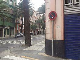 Local comercial en alquiler en calle Av Primero de Mayo, Vegueta, Cono Sur y Tarifa en Palmas de Gran Canaria(Las) - 348343105