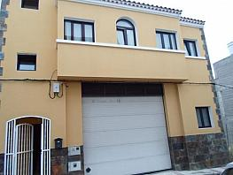 Terrace house for sale in calle Moneyba, Tamaraceite-San Lorenzo in Palmas de Gran Canaria(Las) - 344726136