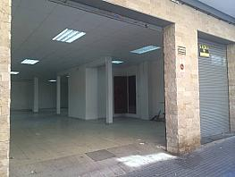 Foto - Local comercial en alquiler en calle Centre, Viladecans - 318508939