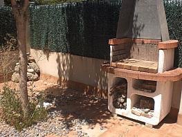 Casa adosada en alquiler en calle De Ia;Ebre, Vilafortuny en Cambrils - 359165857