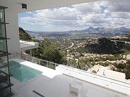 Villa in miete in Altea - 363802373