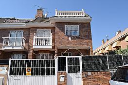 Wohnung in verkauf in calle Andalucía, Montserrat in San Fernando de Henares - 318811435