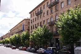 Ático en venta en calle Gran Vía, Centro en Salamanca - 318890164