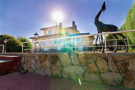 Casa en venta en calle Río Guadalquivir, Parque Boadilla en Boadilla del Monte - 318890419