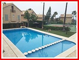 Chalet en venta en Cabo de las Huertas en Alicante/Alacant - 320302211