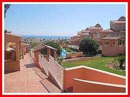 Chalet en venta en Cabo de las Huertas en Alicante/Alacant - 320302406