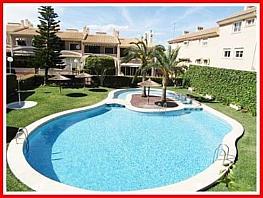 Bungalow en venta en Cabo de las Huertas en Alicante/Alacant - 320302784