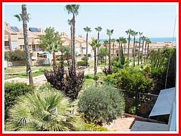 Casa adosada en venta en Cabo de las Huertas en Alicante/Alacant - 320306363