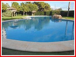 Piso en alquiler en calle Magraner, Playa Mucha Vista en Campello (el) - 328144263