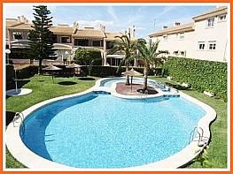 Bungalow en venta en calle Cabo de Las Huertas, Cabo de las Huertas - 337843346