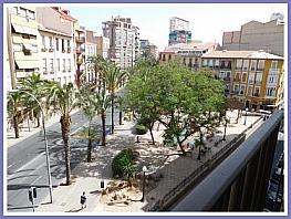 Piso en venta en plaza Hermanos Pascual, Centro en Alicante/Alacant - 335726280