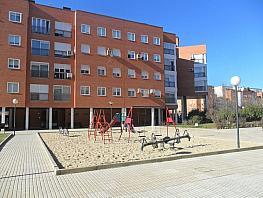 Wohnung in verkauf in calle Pío Baroja, Espartales in Alcalá de Henares - 383807090