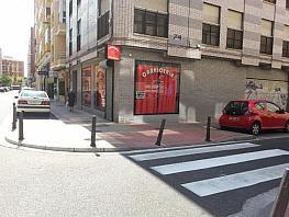 Local en alquiler en calle Italia, Zorrilla-Cuatro de marzo en Valladolid - 320312815